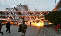 Αποστολή στη Λωρίδα της Γάζας μέσω Αιγύπτου