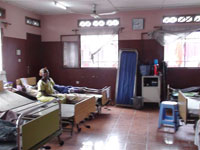 """Αποστολή ιατροφαρμακευτικού υλικού των """"Φ.τ.Κ"""" στην Λαϊκή Δημοκρατία του Κονγκό"""