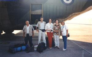 1999 6 SERVIA