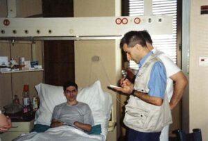 1999 7 SERBIA
