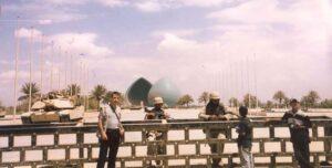 2003 4 ΙΡΑΚ ΒΑΓΔΑΤΗ