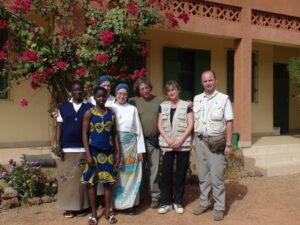 2010 2 BURKINA FASO SABOU ST MAXIMILIEN ΔΙΟΙΚΗΣΗ ΚΕΝΤΡΟΥ ΥΓΕΙΑΣ
