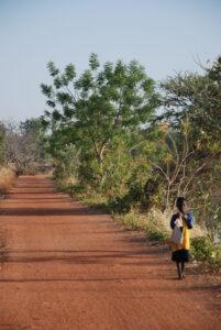 BURKINA FASO SABOU