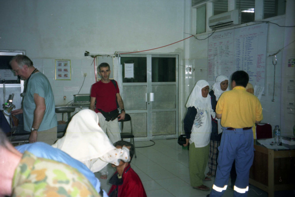 Banda Aceh,Sumatra 2005