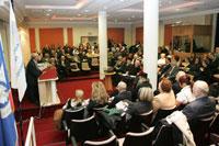 Επιτυχής η ημερίδα των Φαρμακοποιών του Κόσμου «Χθες και Σήμερα: Οδοιπορικό Ελληνικών Αποστολών σε Αφρικανικές Χώρες»