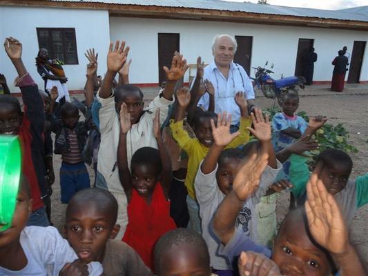 Ανθρωπιστική Αποστολή των Φ.τ.Κ. σε Νοσοκομεία και Ιδρύματα της Ζάμπια και Τανζανίας